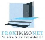 logo Proximmonet c.p.l immobilier
