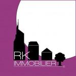 logo Rk immobilier