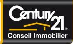 logo Century 21 conseil immobilier