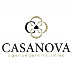 logo Agence galerie casanova