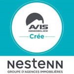 logo Nestenn  by avis immobilier puteaux
