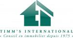 logo TIMM'S INTERNATIONAL