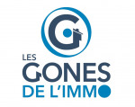 logo Les gones de l'immo
