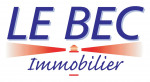 logo Agence le bec immobilier