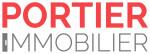 logo Portier immobilier
