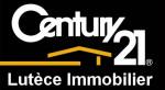 logo Century 21 lutèce immobilier