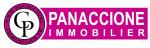 logo Cabinet panaccione immobilier