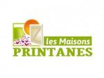 logo Les maisons printanes