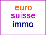 logo Euro suisse immo
