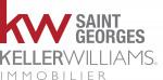logo Keller williams saint georges