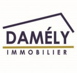 logo Damely immobilier