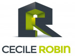 Logo agence IMMOBILIER CECILE ROBIN