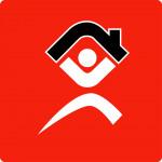 logo BOOSTER IMMOBILIER BONNEFOY
