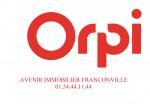 logo Avenir immobilier franconville