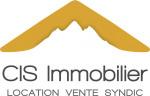 logo Cis immobilier – chambéry