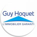 logo GUY HOQUET IMMOBILIER GRETZ