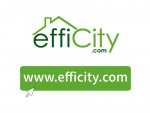 logo Efficity - ormesson-sur-marne - patrick bernhard