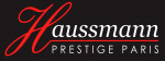logo Haussmann prestige paris