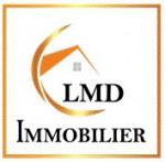 logo Sandrine saud - lmd immobilier