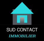 logo Sud contact immobilier