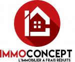 logo Immo concept