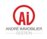 logo Andre immobilier