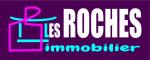 logo L'agence des roches
