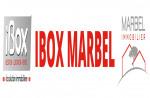 logo Ibox marbel