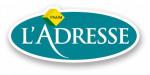 logo L'adresse boillet immobilier - magny-en-vexin