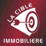 logo La cible immobilière