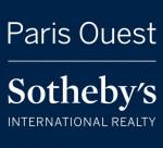 logo Paris ouest sotheby's ir - paris 16ème
