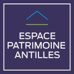 logo Espace patrimoine antilles