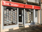 logo Therigny immobilier