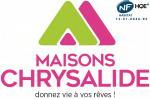 Logo agence MAISONS CHRYSALIDES AGENCE MENDE