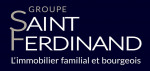 logo Saint ferdinand villiers