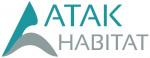 logo Atak habitat
