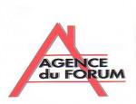 logo Agence du forum