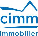 logo Cimm immobilier -  grenoble eybens