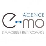 logo Agence e-mo - clerempuy raymond