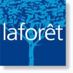 logo Laforêt immobilier lyon