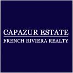 logo Capazur estate