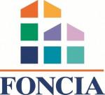 logo Foncia cgi - st laurent