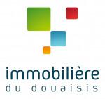 logo Immobilière du douaisis