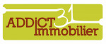 logo Addict  immobilier 31