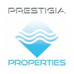 logo Prestigia properties mougins