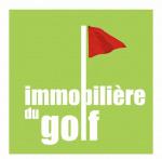 logo Immobiliere du golf