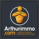 logo Arthurimmo ivry sur seine