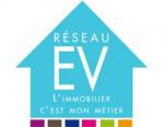 logo Mercier julie  réseau ev immobilier