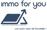 logo Pascal bouly - immo for you