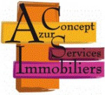 logo A.c.s. immobilier